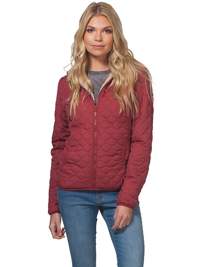 RIP CURL WOMEN'S ANTI-SERIES ANOETA JACKET