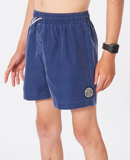 RIP CURL JUNIOR BONDI VALLEY BOARDSHORTS