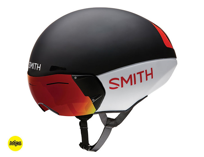 SMITH PODIUM MIPS CYCLING HELMET