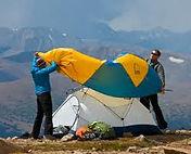 Sierra Designs Tents