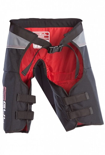 GUL KINETIC JUNIOR SAILING SHORT HIKEPANTS