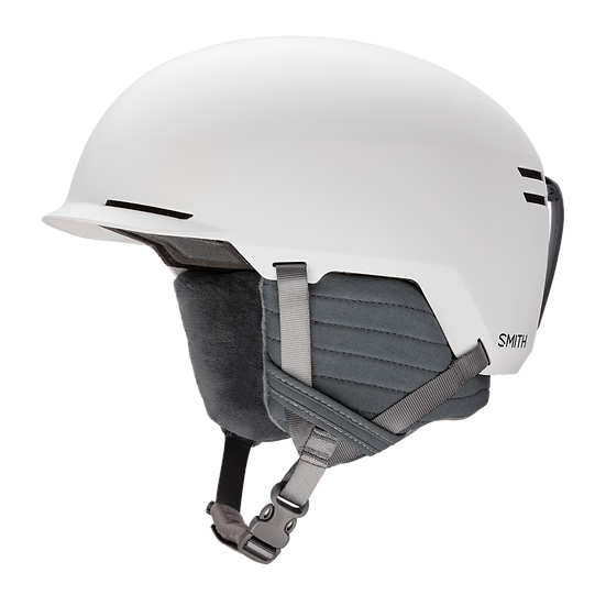 SMITH MEN'S SCOUT ASIA FIT SKI AND SNOWBOARD HELMET