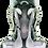 Thumbnail: DEUTER FUTURA AIR TREK 60 +10 MEN'S TREKKING BACKPACK