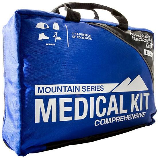 ADVENTURE MEDICAL KITS: MOUNTAIN COMPREHENSIVE KIT