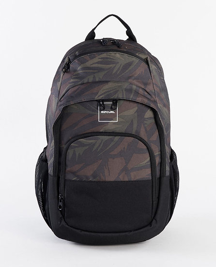 RIP CURL OVERTIME 33L CAMO SURFER BACKPACK