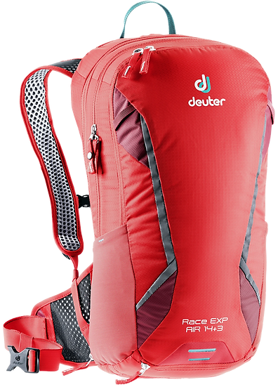 DEUTER RACE EXP 3 LITER HYDRATION BIKE PACK
