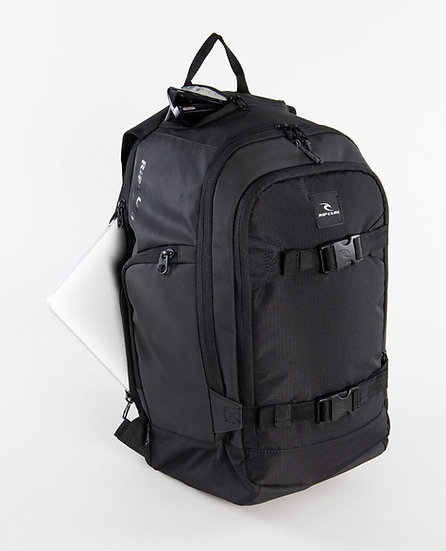 RIP CURL POSSE 33L MIDNIGHT SURF BACKPACK