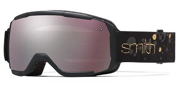 SMITH OPTICS SHOWCASE OTG WOMEN'S SNOW GOGGLES