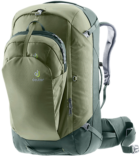 DEUTER AVIANT ACCESS PRO 60 TRAVEL BACKPACK