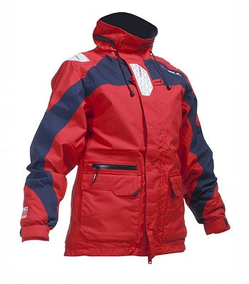 GUL VIGO WOMENS COASTAL SAILING JACKET
