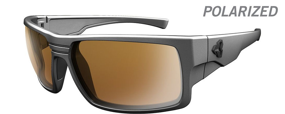 RYDERS EYEWEAR THORN POLARIZED SUNGLASSES