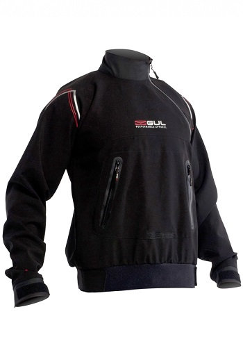 GUL MENS CODE ZERO SPRAY JACKET