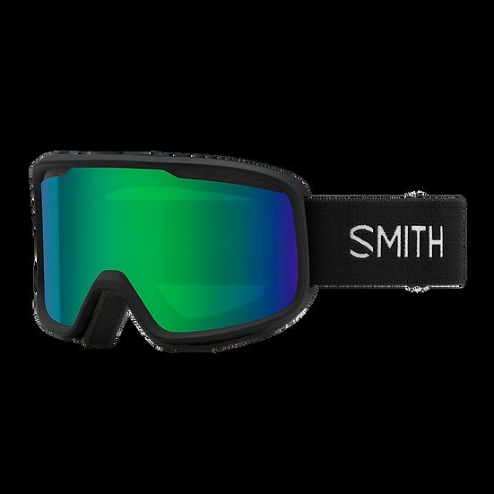 SMITH OPTICS FRONTIER SKI AND SNOWBOARD GOGGLES