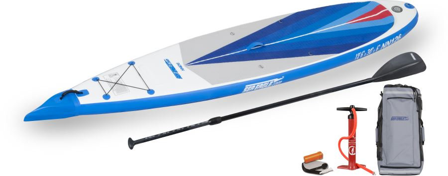 SEA EAGLE NEEDLENOSE 126 SUP BOARD