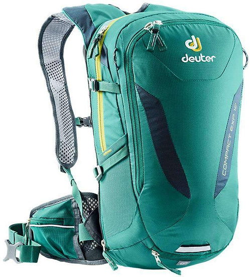 DEUTER COMPACT EXP 12 3 LITER HYDRATION BIKE PACK