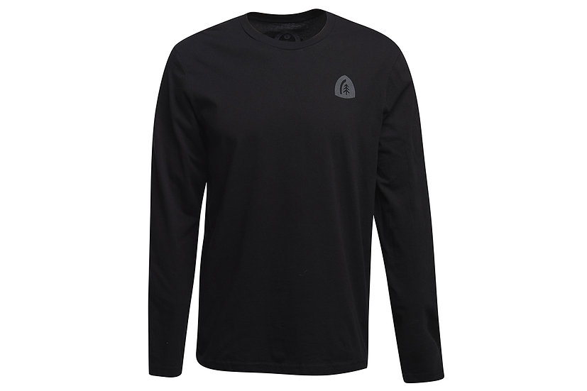 SIERRA DESIGNS MEN'S THINK OUTSIDE LONG SLEEVE
