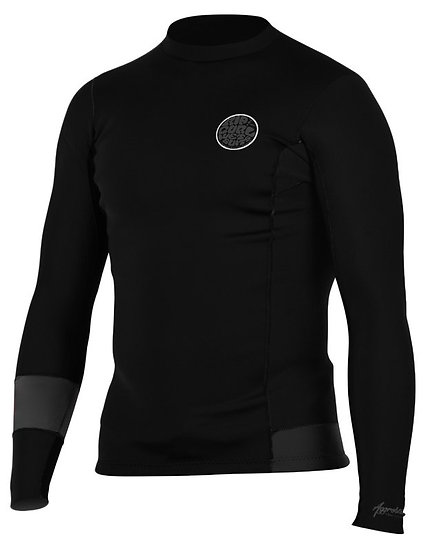 RIP CURL AGGROLITE 1.5MM L/S SURF JACKET