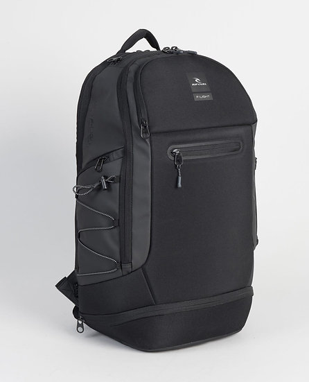 RIP CURL F-LIGHT SEARCHER MIDNIGHT SURF BACKPACK