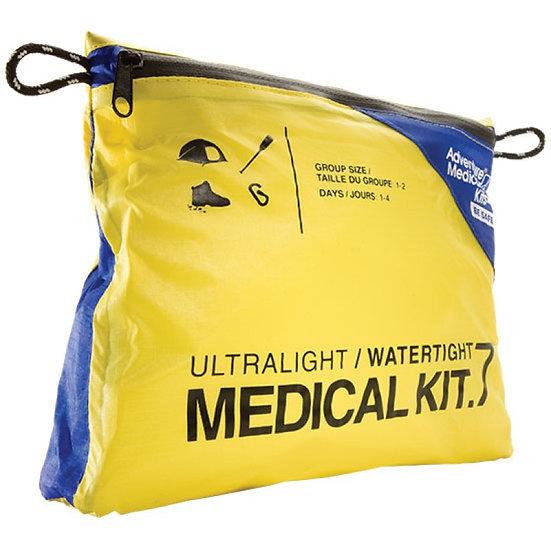ADVENTURE MEDICAL KITS: ULTRALITE/WATERTIGHT.7