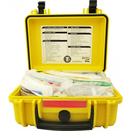 ADVENTURE MEDICAL KITS: MARINE 600 MEDICAL KIT