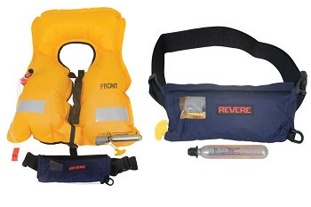 SEA EAGLE PFD INFLATABLE BELT PACK