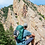 Thumbnail: DEUTER GUIDE LITE 24 CLIMBING, SKI TOURING AND MOUNTAINEERING BACKPACK