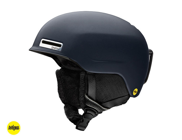SMITH ALLURE ASIAN FIT WOMEN SKI AND SNOW HELMET