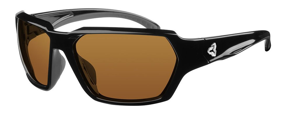 RYDERS EYEWEAR FACE POLARIZED SPORTTECH SUNGLASSES