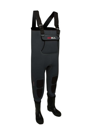 GUL 4MM NEOPRENE CHEST WADER WD0002