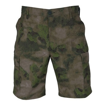 PROPPER MEN'S BDU  BATTLE RIPSTOP SHORT