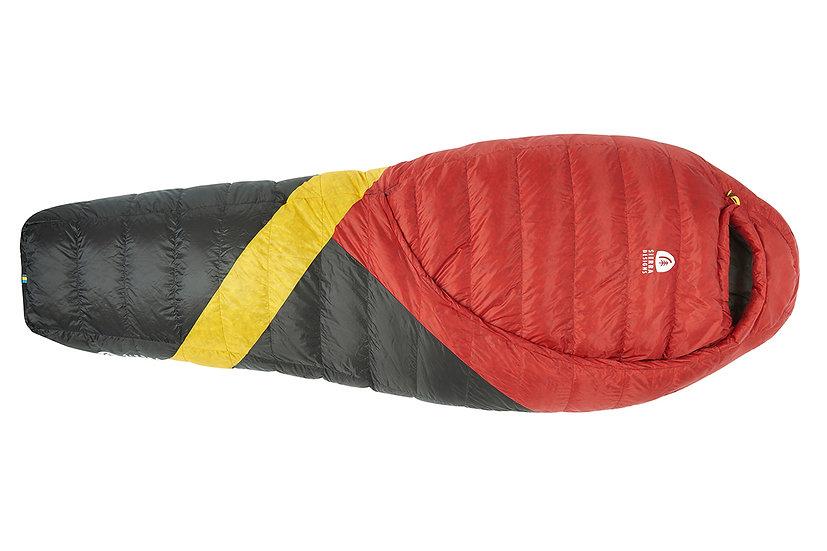 SIERRA DESIGNS CLOUD 800/20 SLEEPING BAG