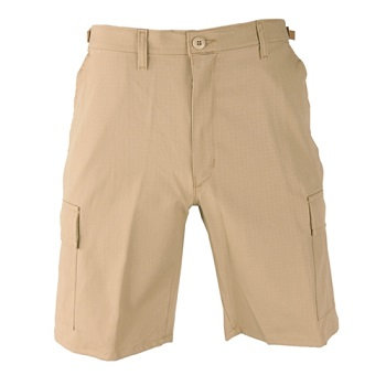 PROPPER MEN'S BDU COTTON RIPSTOP SHORT