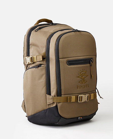 RIP CURL F-LIGHT POSSE 34L CORDURA ECO BACKPACK