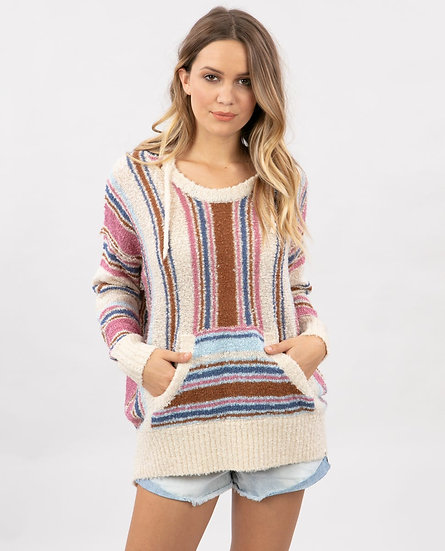 RIP CURL WOMEN'S SUPER BLOOM PONCHO