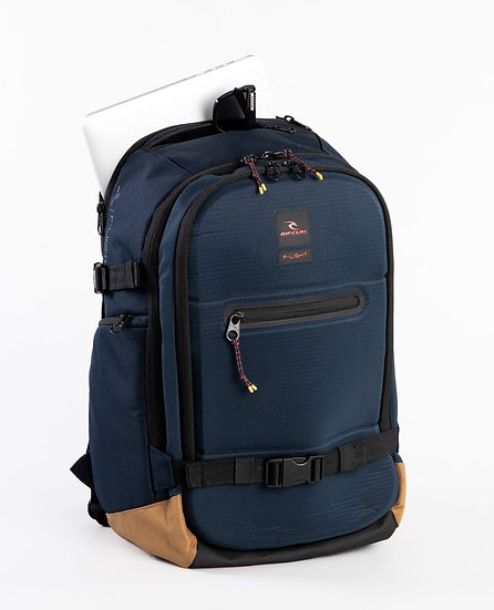 RIP CURL F-LIGHT POSSE 34L HIKE SURF BACKPACK