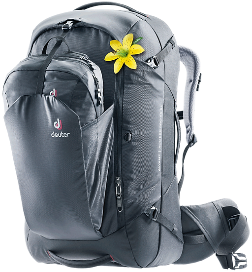 DEUTER AVIANT ACCESS PRO 55 SL WOMEN TRAVEL BACKPACK
