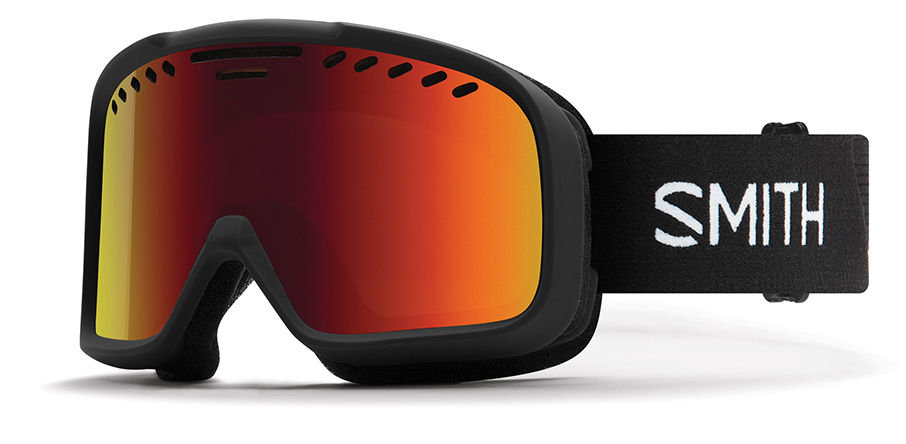 SMITH OPTICS PROJECT SKI AND SNOWBOARD GOGGLES