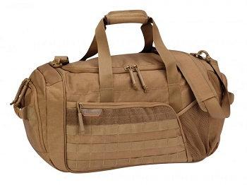 PROPPER TACTICAL MOLLE COMPATIBLE DUFFLE BAG