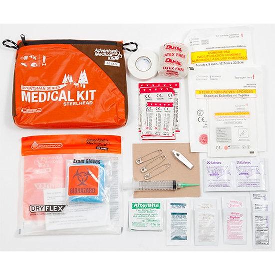 ADVENTURE MEDICAL KITS: SPORTSMAN STEELHEAD KIT