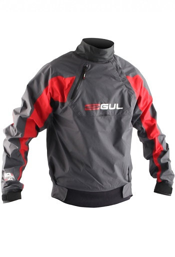 GUL MENS BALLISTIC TAPED SPRAY JACKET