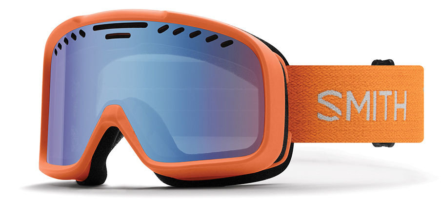 SMITH OPTICS PROJECT ASIAN SKI SNOWBOARD GOGGLES