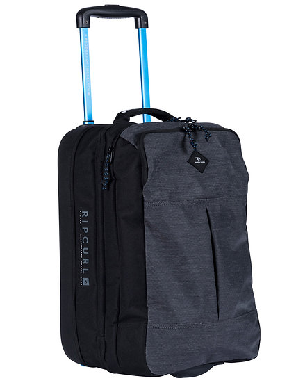 RIP CURL F-LIGHT CABIN MIDNIGHT LUGGAGE