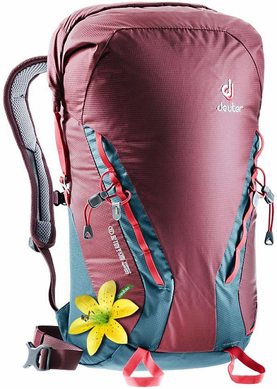DEUTER GRAVITY ROCK AND ROLL 28 SL WOMEN'S CLIMBING BACKPACK