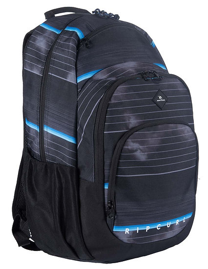 RIP CURL OVERTIME SPACE STRIPE SURFER BACKPACK
