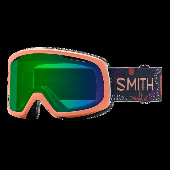 SMITH OPTICS RIOT CHROMAPOP WOMEN'S SNOW GOGGLES