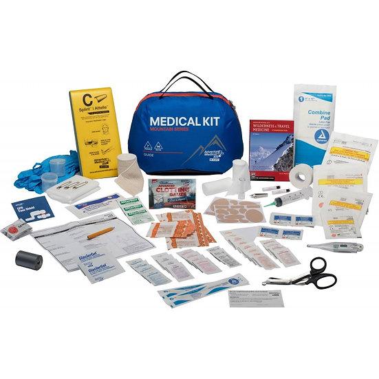 ADVENTURE MEDICAL KITS: MOUNTAIN GUIDE KIT