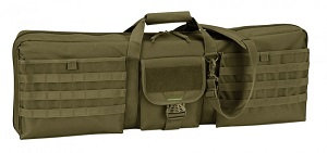 PROPPER MOLLE COMPATIBLE 36 INCH PADDED RIFLE CASE