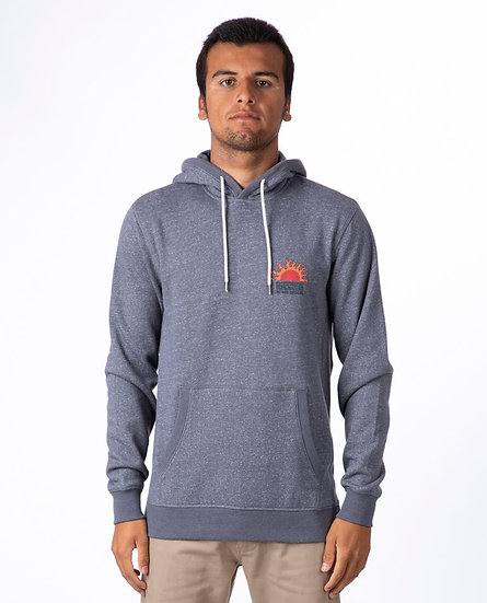 RIP CURL GRATEFUL FLEECE MEN'S HOODY