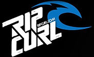 Rip Curl Wetsuit surfing