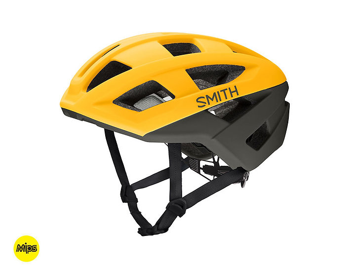 SMITH PORTAL MIPS CYCLING HELMET